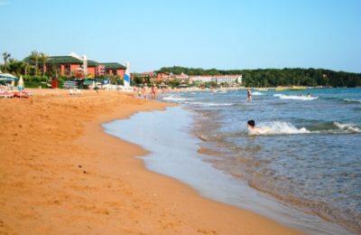 İncekum Plajı