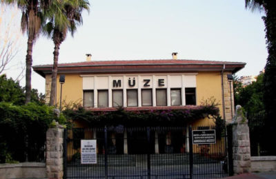 Alanya Museum