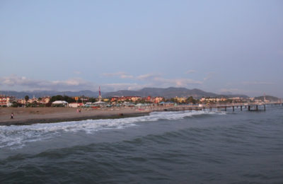 Turkler and Payallar Beaches