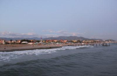 Türkler ve Payallar Plajı