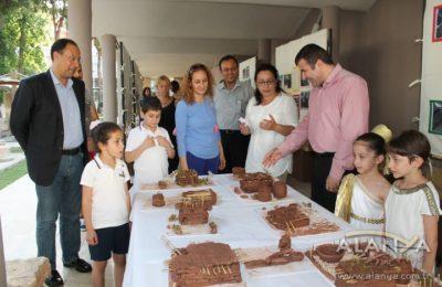 Müzeler Haftası kutlanıyor