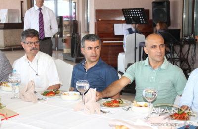 (EN) 'Turistik tesislerin kalitesi artacak'