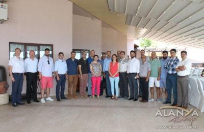 'Turistik tesislerin kalitesi artacak'