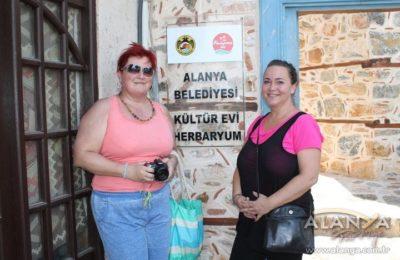 Macar basını Alanya'da