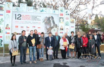 Taş heykeller turizme kazandırılacak