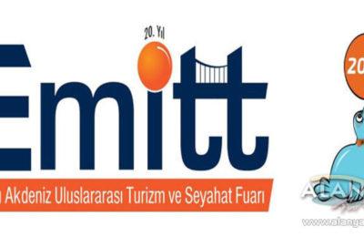 (EN) İstanbul'da Alanya rüzgarı esecek