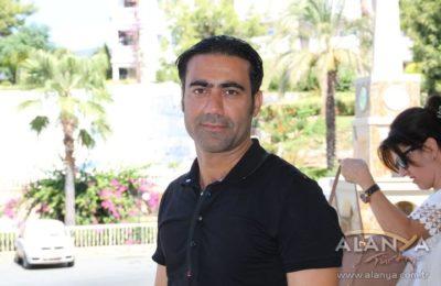 (EN) Turizmcilerden Alanyaspor'a destek