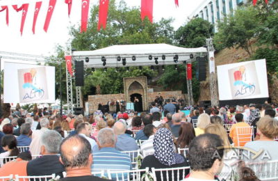 Alanya Turizm Festivali
