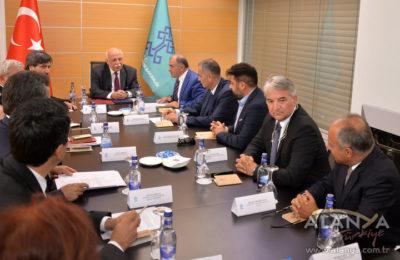 Turizm Bakanı Alanya'ya gelecek