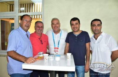 (EN) Fenerbahçe konuk oldu