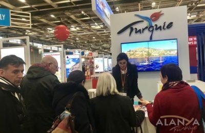 Alanya Fransız turist istiyor