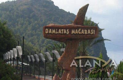 Interest to Damlataş is increasing.