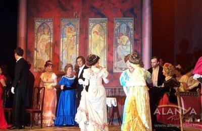 (EN) Aspendos Opera ve Bale Festivali Sona erdi..