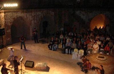 Kızılkule'de Muhteşem Konser