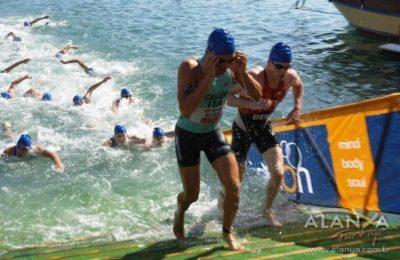 Triathlon Sona Erdi..
