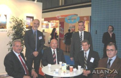 Vakantiebeurs 2008 is between 8 th and 13th of January.