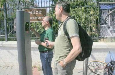 Cnn Türk Televizyon Kanalından Alanya Belgeseli