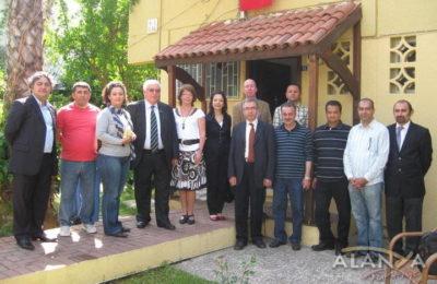(EN) ALTİD-Üniversiteler İşbirliği