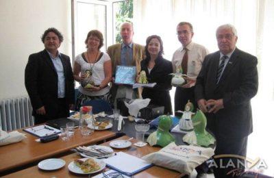 ALTİD-Üniversiteler İşbirliği