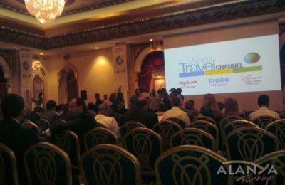 (EN) Turizmde Yeni Medya World Travel Channel