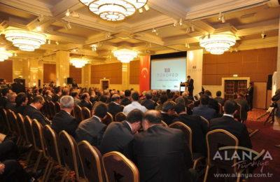 TÜROFED'in Yeni Başkanı Osman Ayık