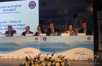 (EN) 13.Ulusal Turizm Kongresi