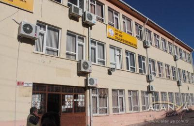ALTİD Ümit Altay Otelcilik Okulunda