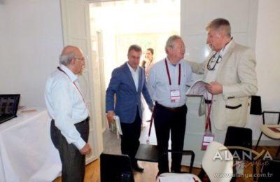 Türkiye Turizmi Sözlü Tarih Araştırması Çalıştayı Antalya'da yapıldı