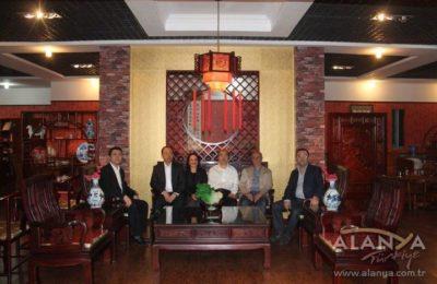 Fushun Kardeş Şehri İle Aşçılık Anlaşması