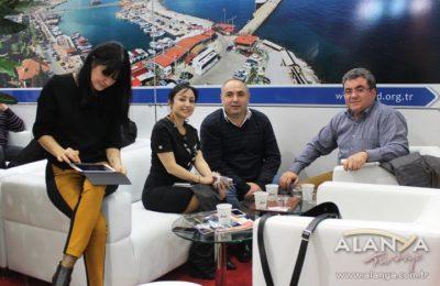 Dünya turizminin nabzı İstanbul EMITT'te attı (FOTO GALERİ)