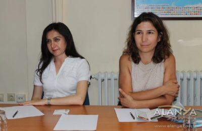 (EN) Alanya turizmine 'Yeni üniversite' dopingi