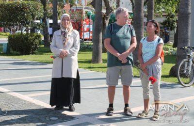 Turizm Haftası kutlanıyor