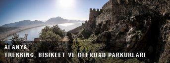 (Turkish) Alanya Doğa Sporları Geliştirme Projesi