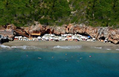 Konakli Beach
