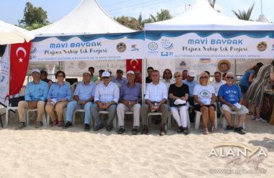 (Turkish) Plajına sahip çık