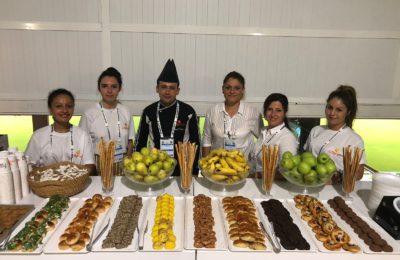 ALTİD'in Alanyaspor'a katkısı sürüyor