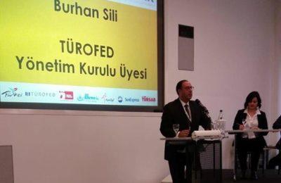 Avrupa'da Türk buluşması