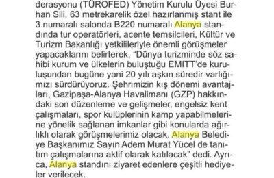 (Turkish) OCAK 2019 BASIN GÖRSELLERİ