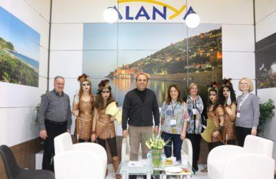 (Turkish) Turizm şöleni sona erdi