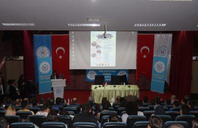(Turkish) 'İstihdam ve Kariyer Günleri'ne ilgi yoğundu
