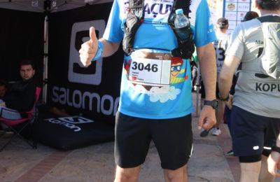(Turkish) Alanya Ultra Maraton 2019 Yapıldı