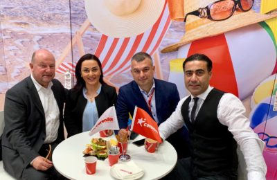 (Turkish) ITB yüz güldürdü