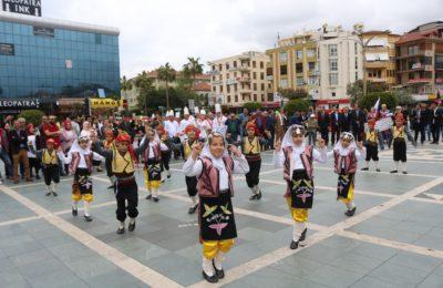 (Turkish) Turizmde rekor yılı