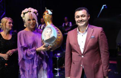 (Turkish) Festival coşkusu tamamlandı