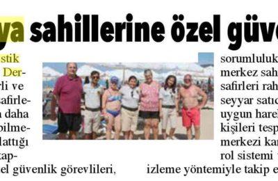(Turkish) MAYIS 2019 BASIN GÖRSELLERİ