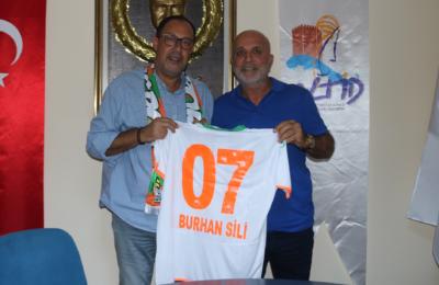 (Turkish) 'Alanyaspor şehrimizi tanıtıyor'