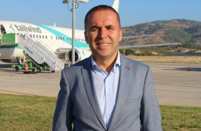 (Turkish) 'GZP 13 ülkeye bağlandı'