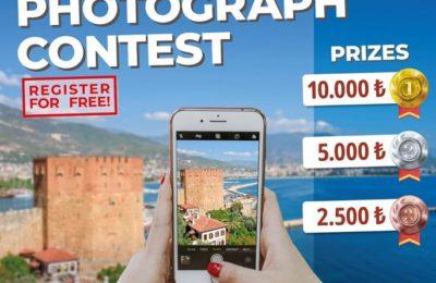 Ödüllü fotoğraf yarışmasına ilgi büyük