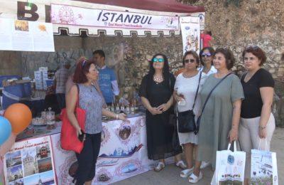 (Turkish) Koku festivali tamamlandı