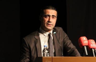 (Turkish) ALTAV genel kurulu yapıldı